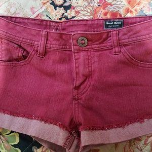 Volcom shorts